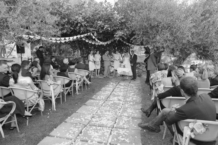 Ristorante o altro punto ristoro di Villa Borgo San Michele