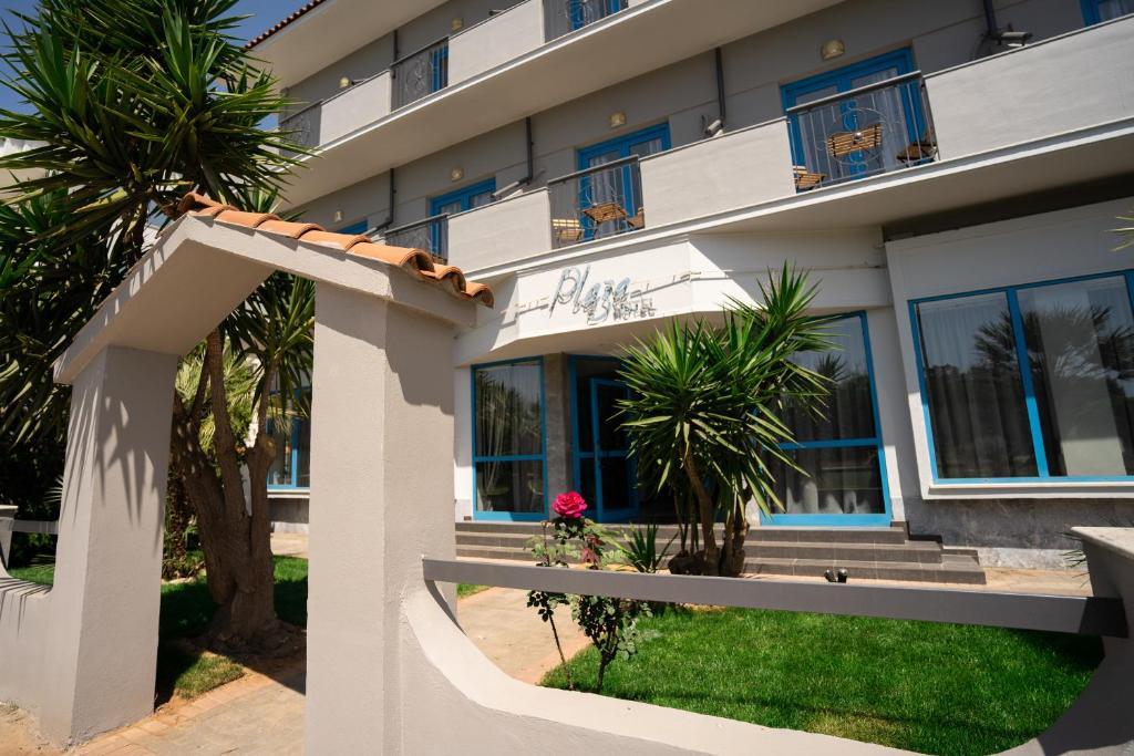 Plaza Riviera Hotel