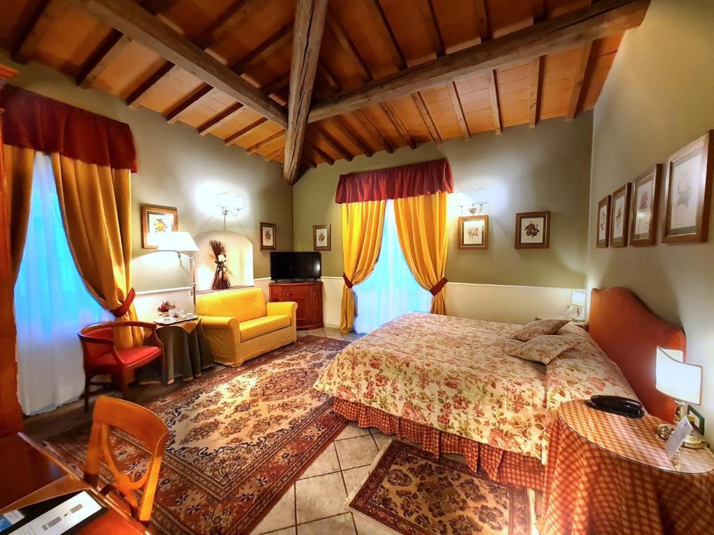 Hotel Rosary Garden Florence, Italy