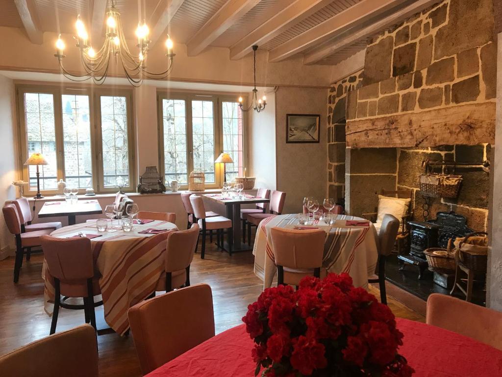 Hotel Restaurant du Plomb du Cantal Murat, France