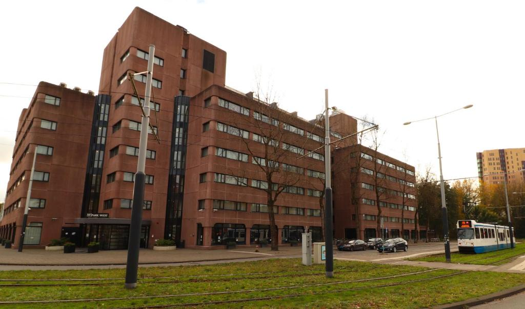 XO Hotels Park West Amsterdam, Netherlands