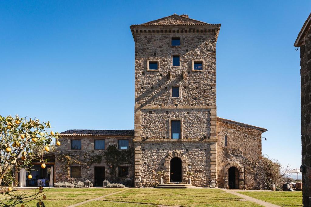 Torre del Sole full serviced villa