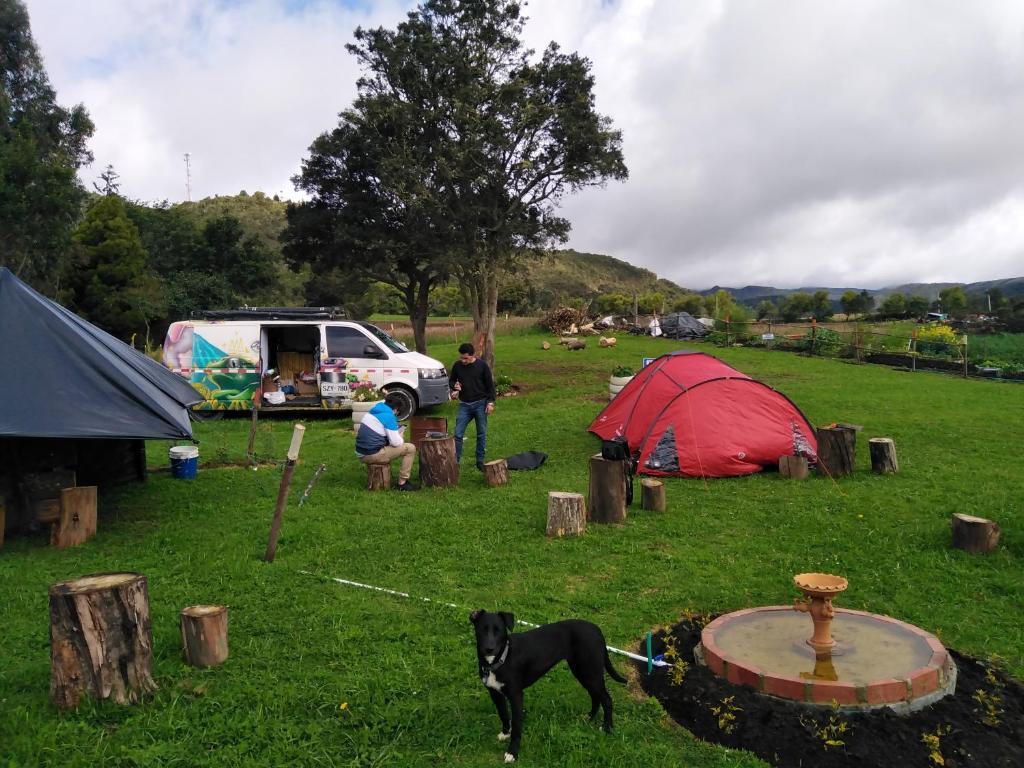 Camping La Villa