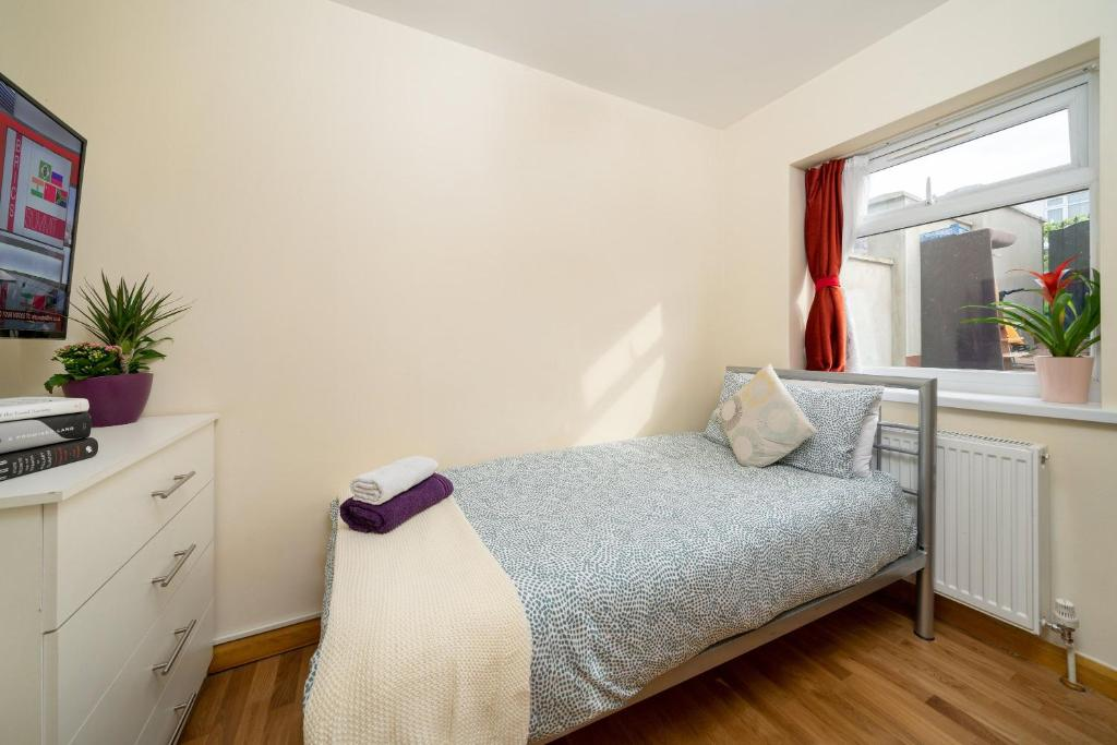Single Room G1 (Sandycroft Guest House)