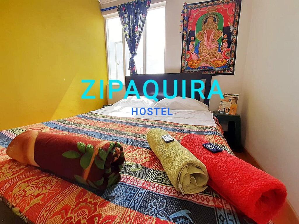 ZIPAQUIRA HOSTEL