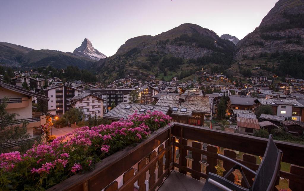 Hotel Ambiance Superior Zermatt, Switzerland