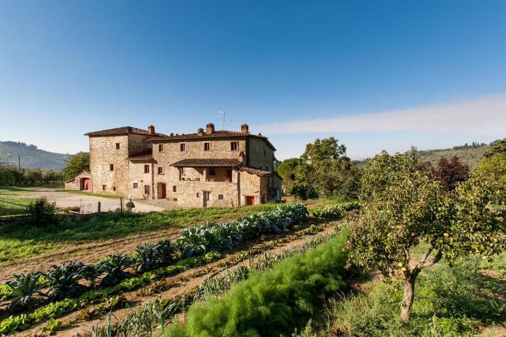 Azienda Agricola Palaia, Pelago - Prezzi aggiornati per il ...