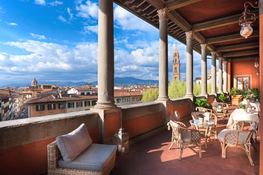 Hotel Palazzo Guadagni Florence, Italy