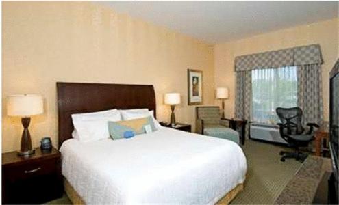 Hilton Garden Inn Mount Holly/Westampton