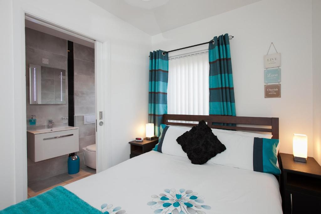 Belfast City Apartments - Laterooms