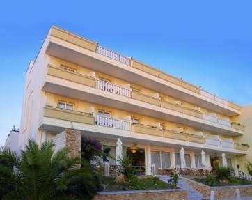 Laodamia Hotel Nea Ankhialos, Greece