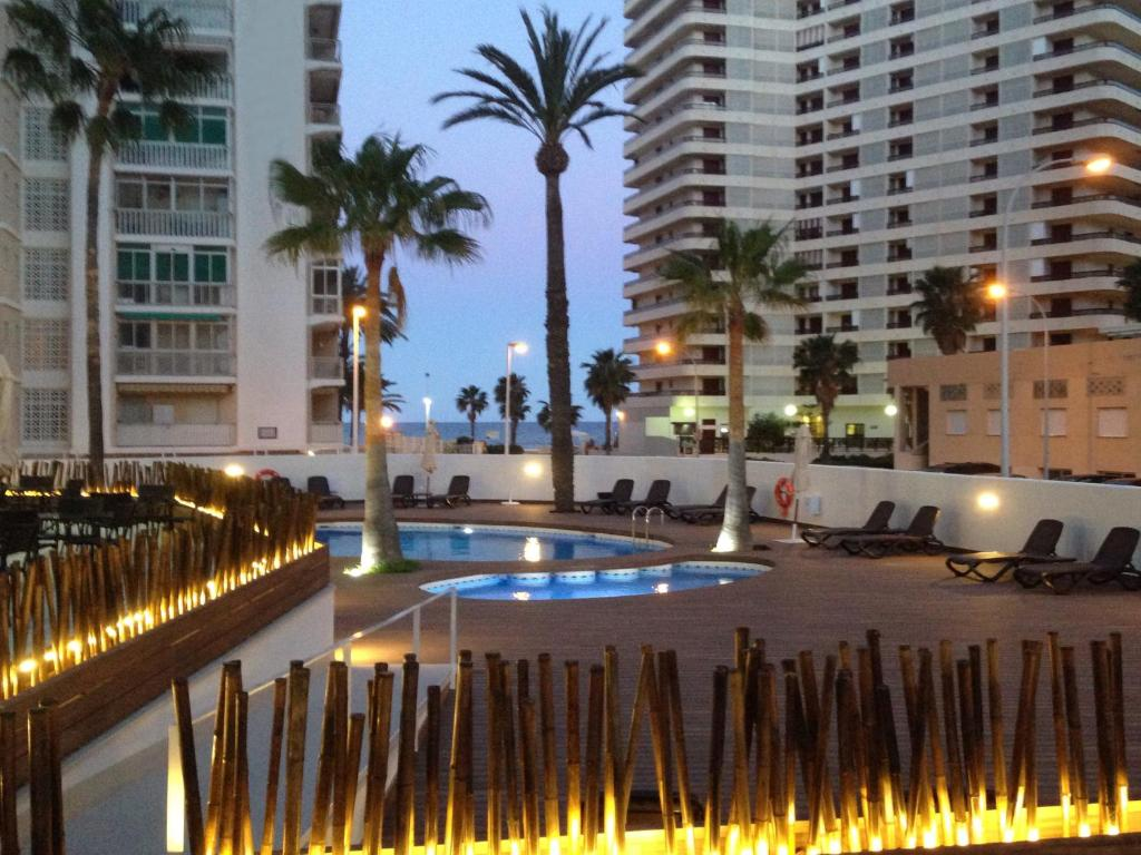Hotel Santamarta, Cullera – Updated 2021 Prices