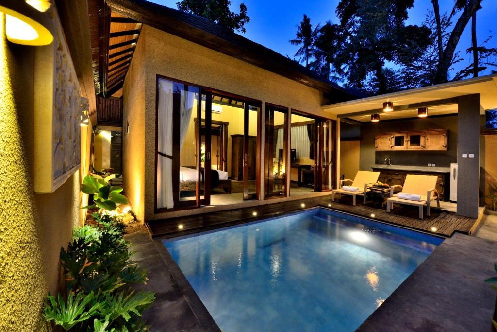 Gino Feruci Villa Ubud By Kagum Hotels Ubud Updated 2021 Prices