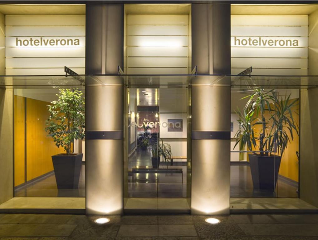 Hotel Verona Verona, Italy
