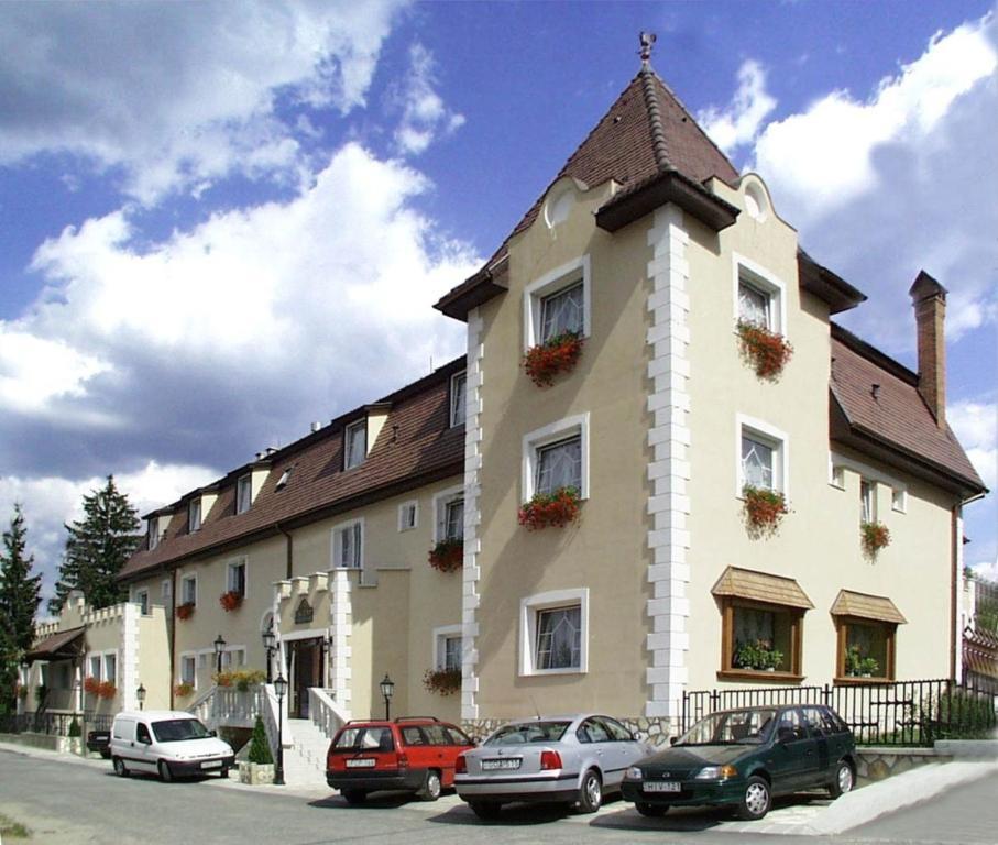 Kikelet Club Hotel Miskolctapolca, Hungary