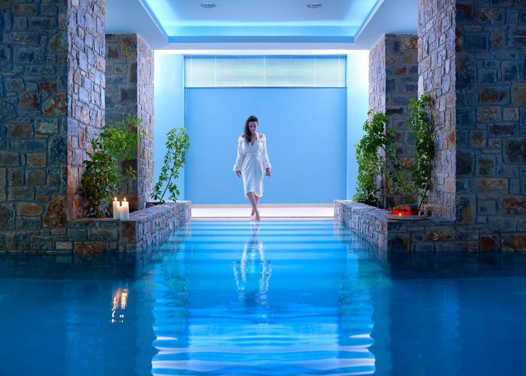 Πισίνα στο ή κοντά στο Filion Suites Resort & Spa