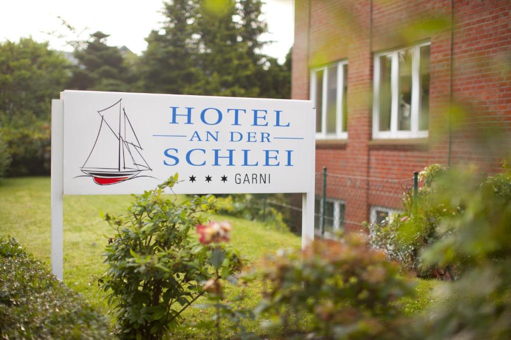 Hotel an der Schlei Garni Fahrdorf, Germany
