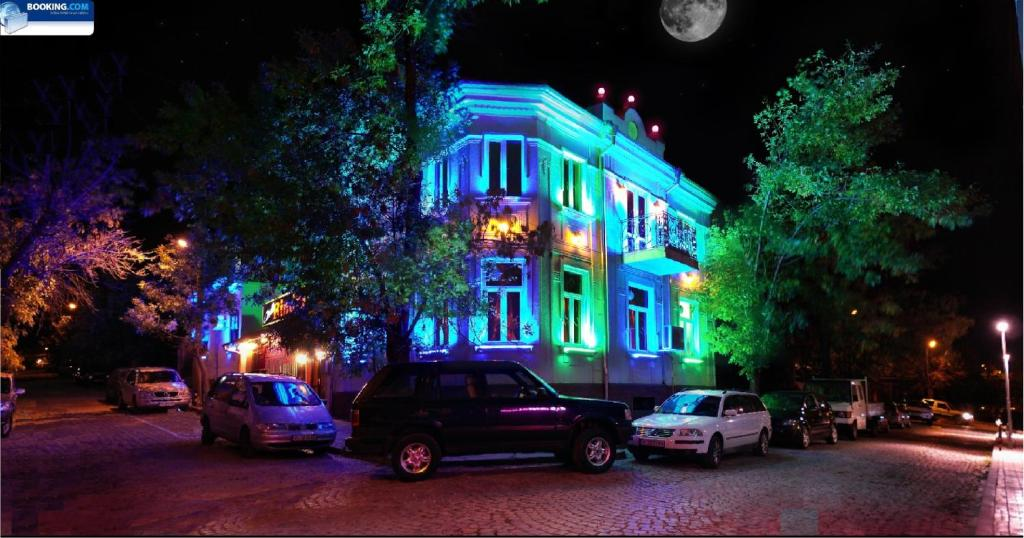 Rimini Club Hotel Shumen, Bulgaria