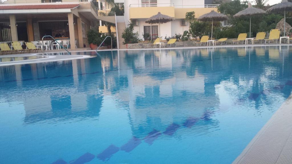 Πισίνα στο ή κοντά στο Summer Days