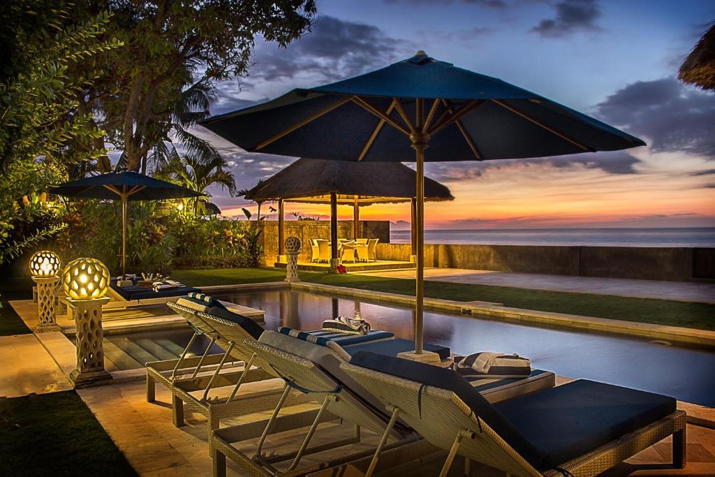The Beach Front Villas North Bali Kubutambahan Updated 2021 Prices