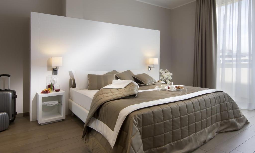 Hotel Biancamano Rimini, Italy