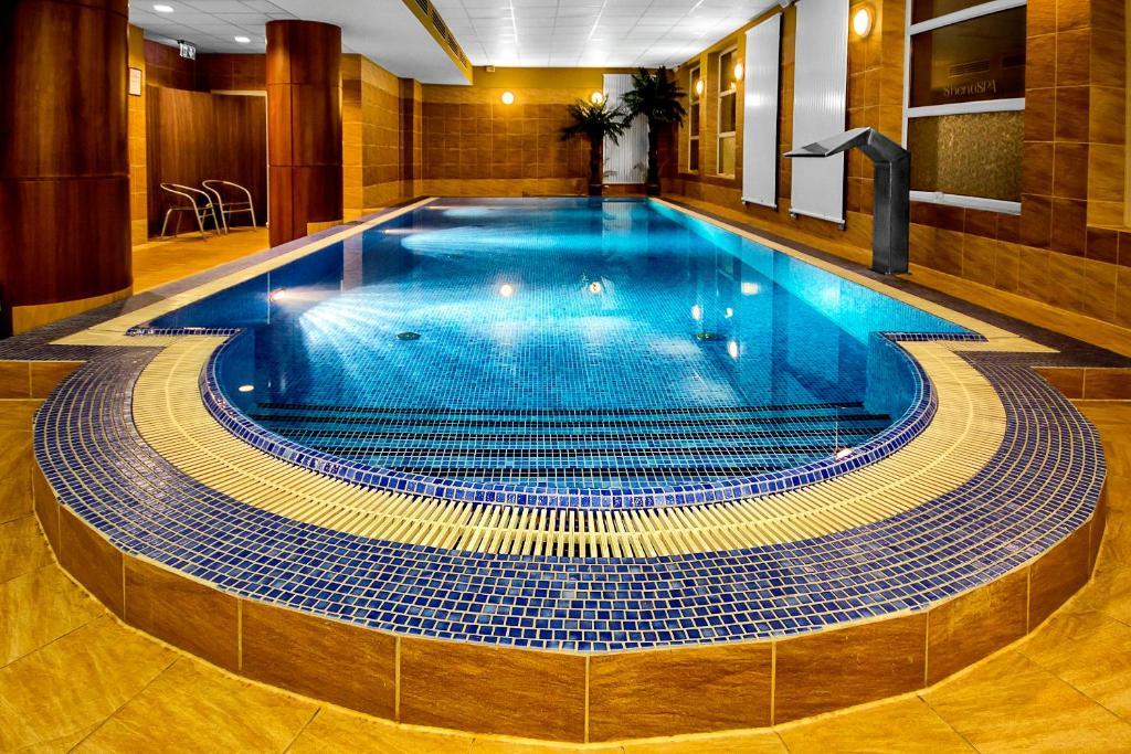 Grand Royal Hotel Conference & Spa Poznan, Poland