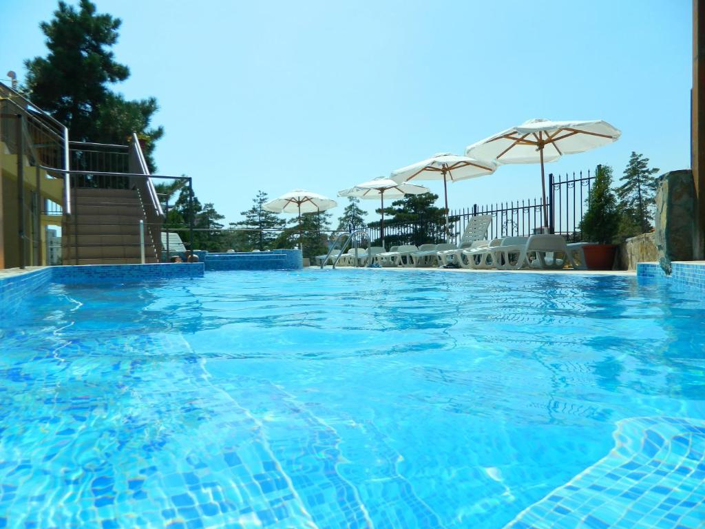 Hotel Privileg Sunny Beach, Bulgaria