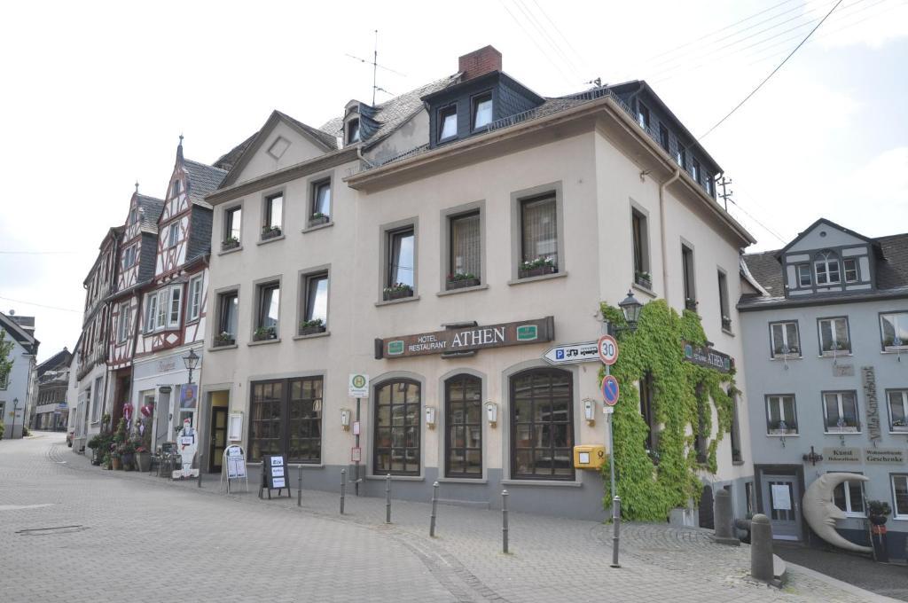 """Hotel Restaurant """"Athen"""""""