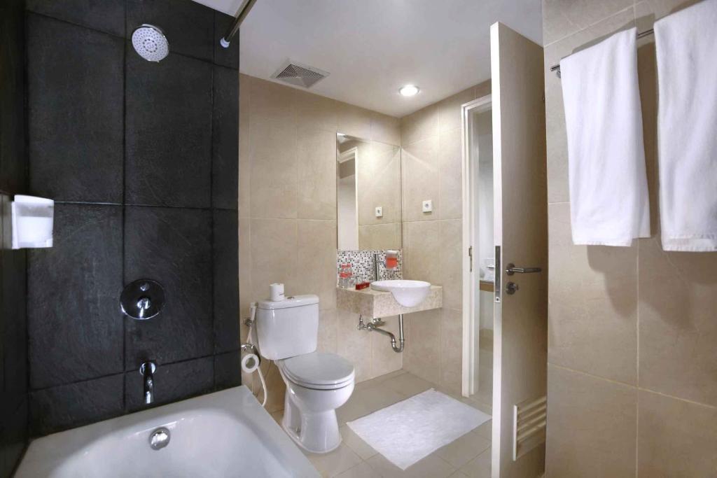 Favehotel Pgc Cililitan Jakarta Updated 2021 Prices