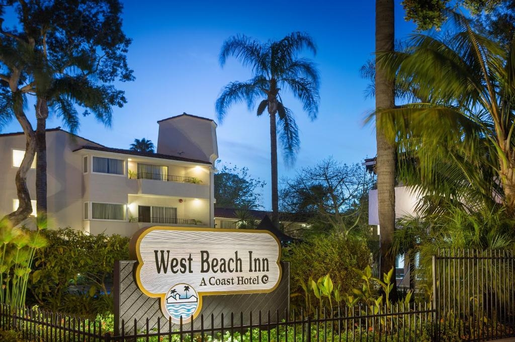 West Beach Inn A Coast Hotel Santa Barbara Updated 2021 Prices