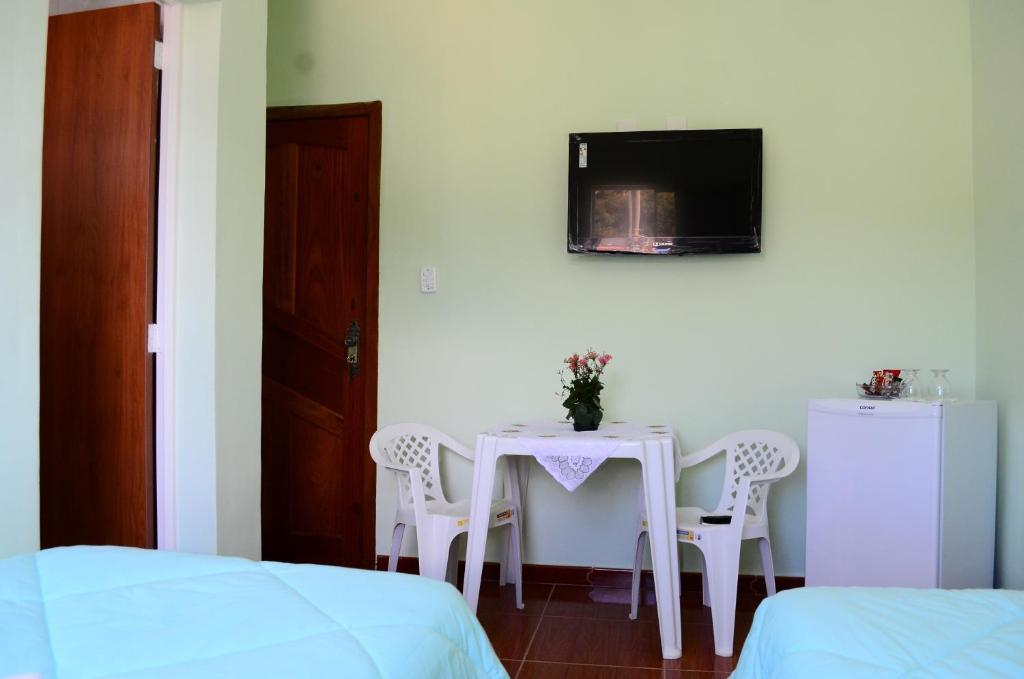 Hotel Pousada JM Ferreira