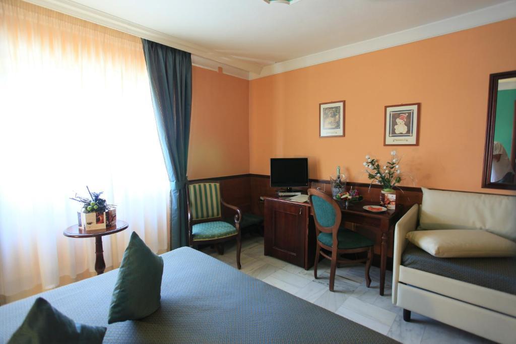 Balconata 2.0 Banqueting & Accommodations