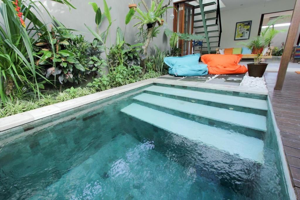Villa Uma Di Taman Seminyak Indonesia Booking Com
