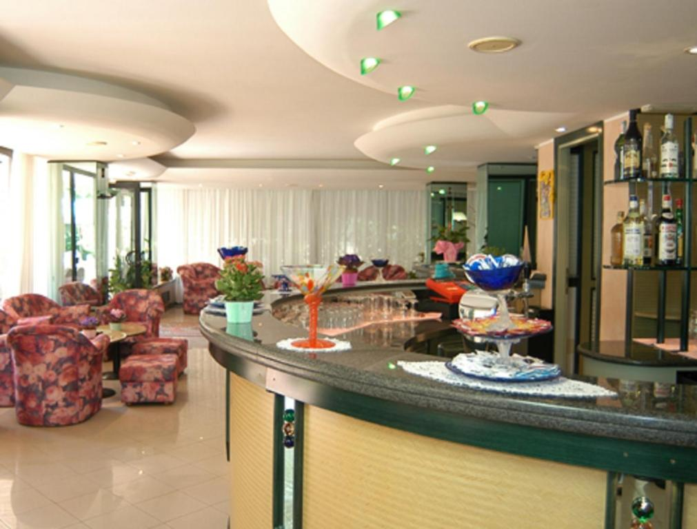 Hotel Welt Gatteo a Mare, Italy