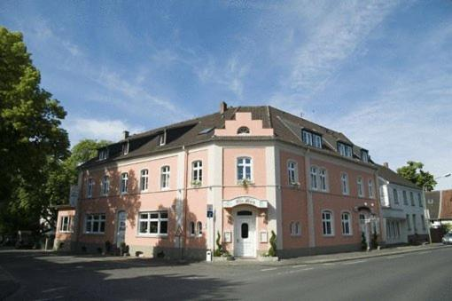 Hotel Alte Mark Hamm, Germany
