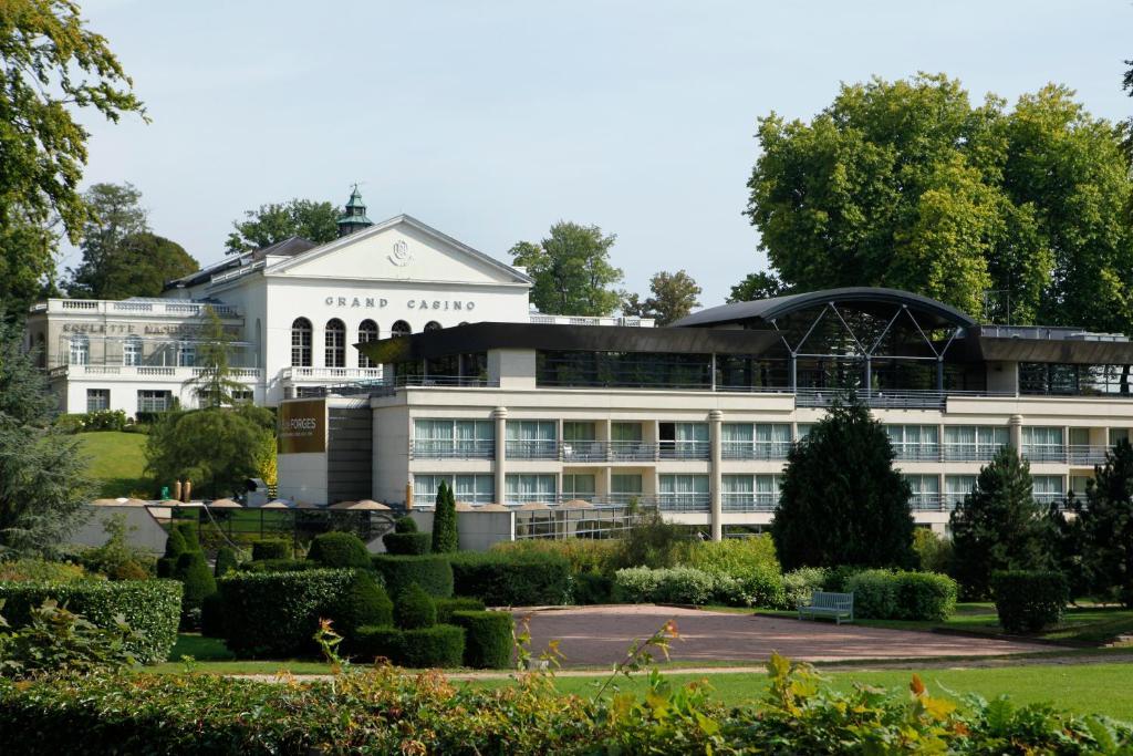 Le Forges Hotel Forges-les-Eaux, France