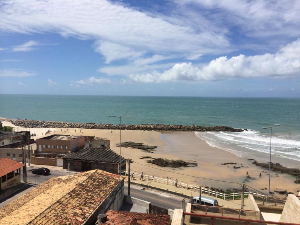 Flat em Areia Preta