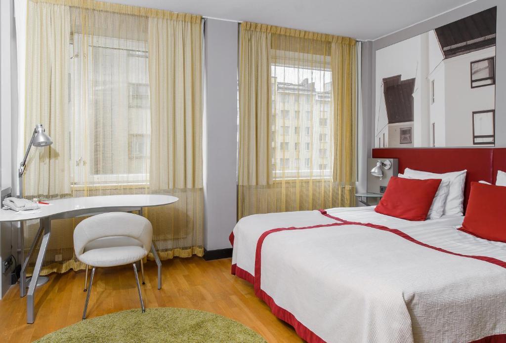 Original Sokos Hotel Albert