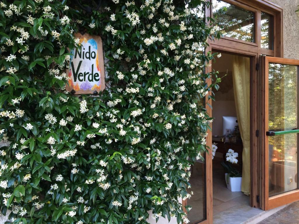 Nido Verde Agerola, Italy