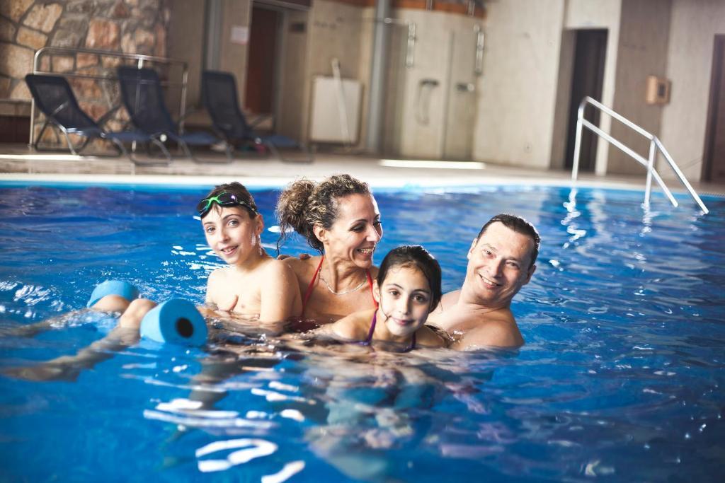 Hotel Makar Sport & Wellness Pecs, Hungary