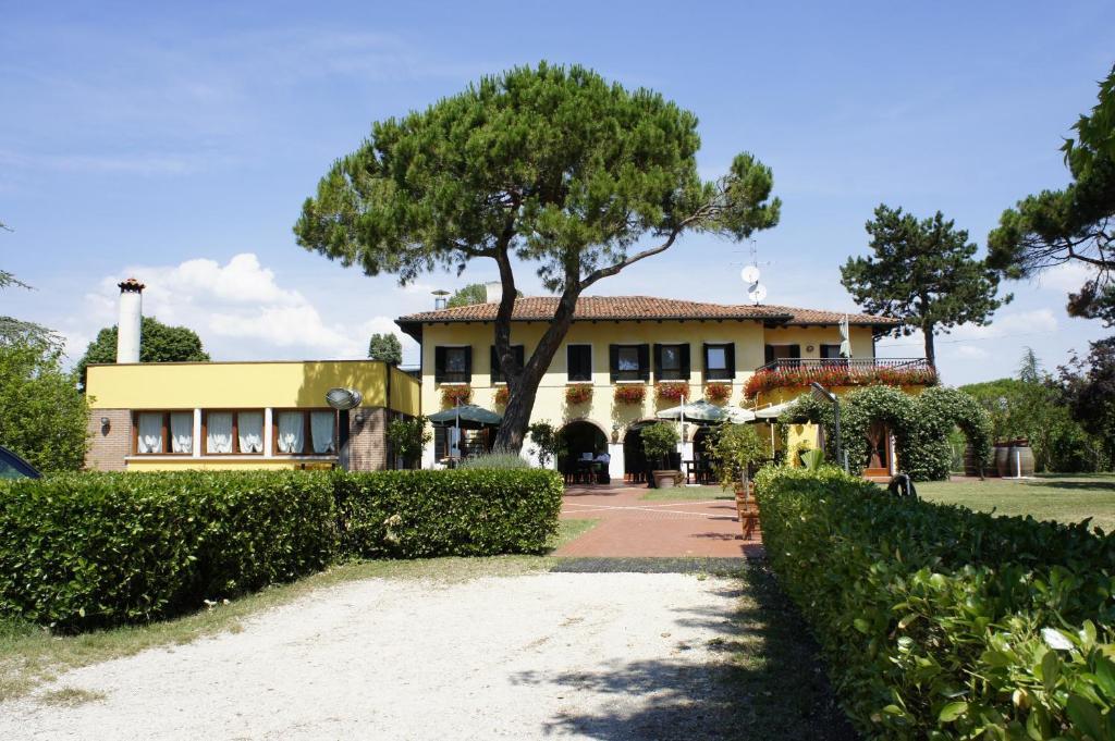 Il Ghebo Cavallino-Treporti, Italy