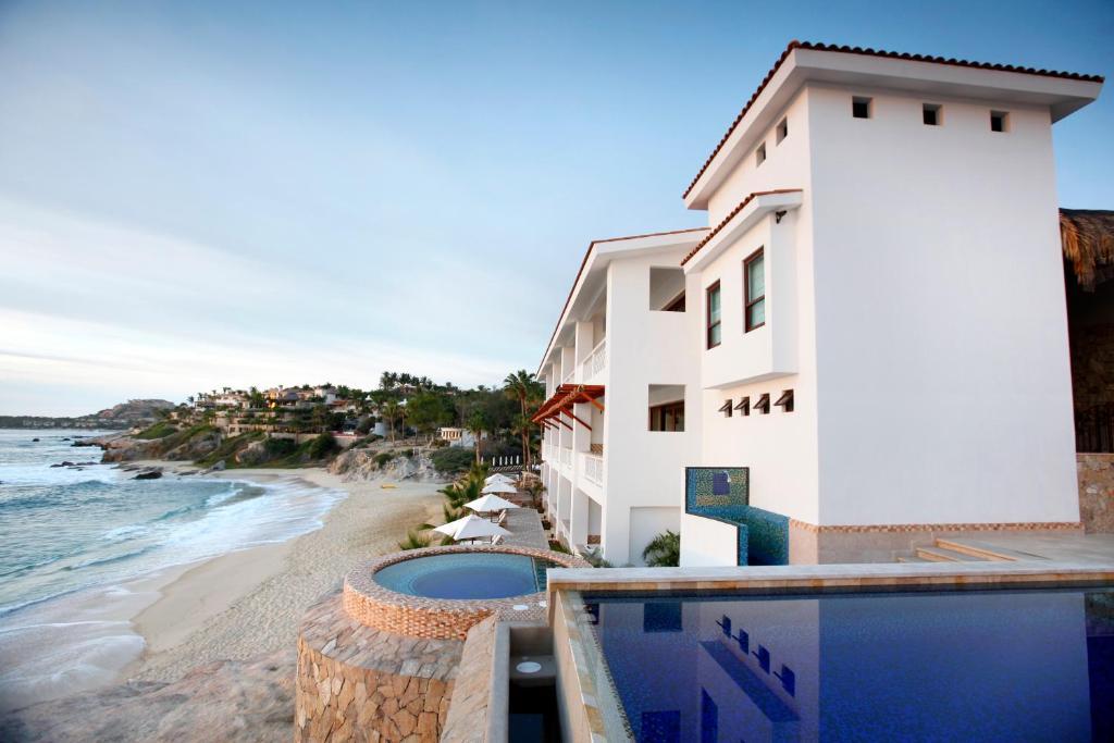 Piscina en o cerca de Cabo Surf Hotel