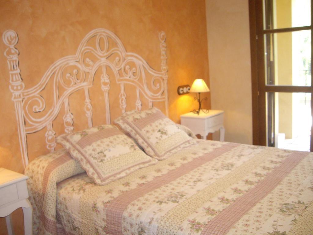 Cama o camas de una habitación en Apartamentos Onki Xin