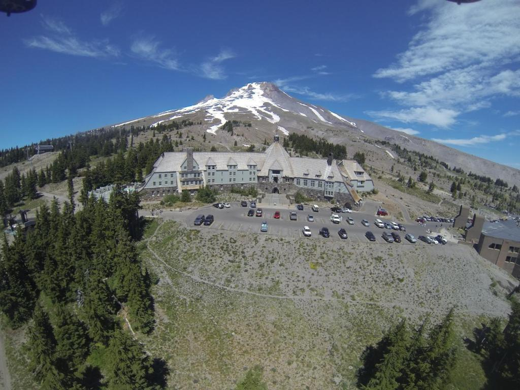 Timberline Lodge, Government Camp – Updated 2020 Prices