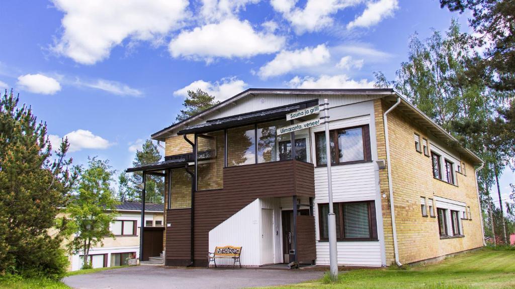 Summer Hotel Alkio / Tähtelä