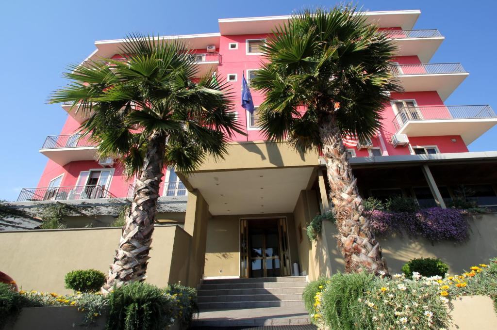 Hotel Carosello Pontecagnano, Italy
