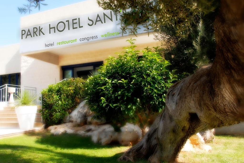Park Hotel Sant