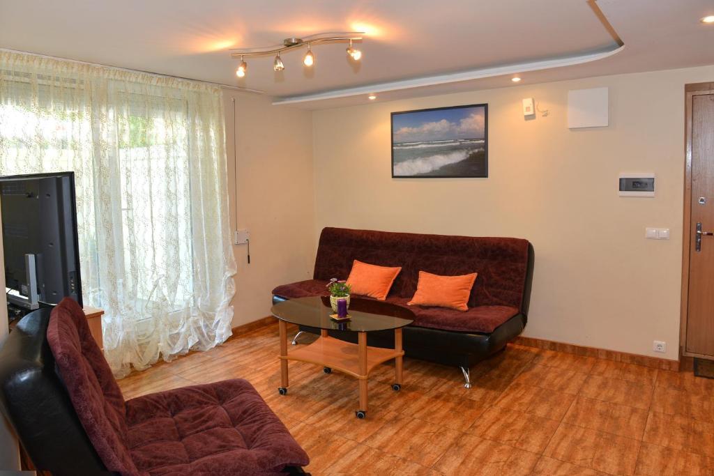 Kristinos Apartamentai - Vytauto