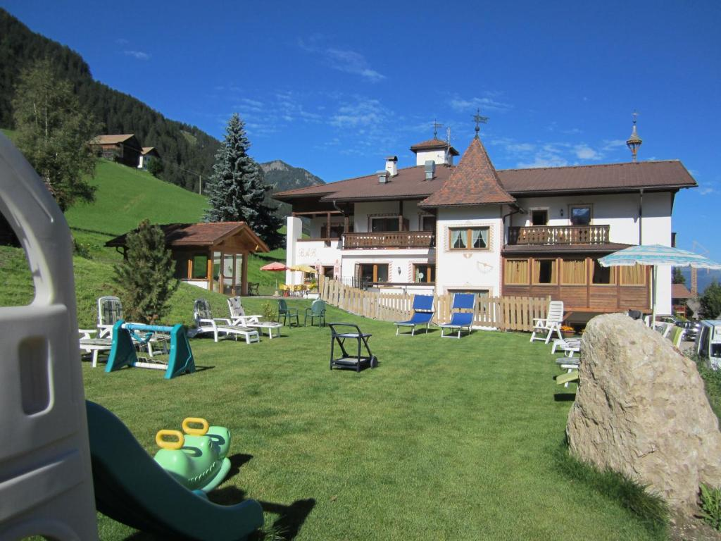 Hotel Ronce Ortisei, Italy
