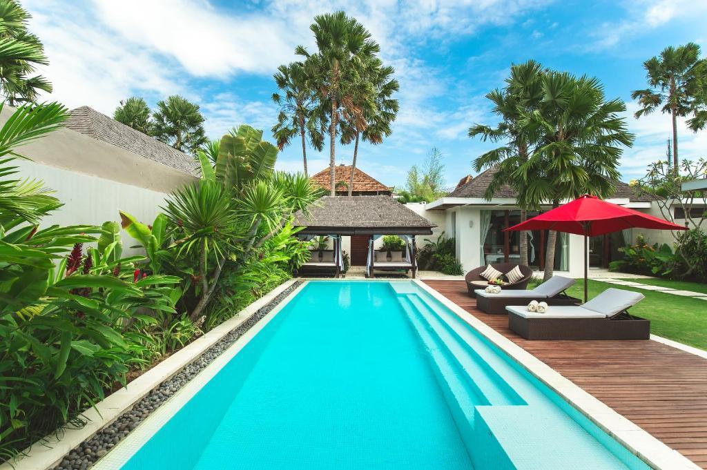 Chandra Bali Villas Seminyak Updated 2021 Prices